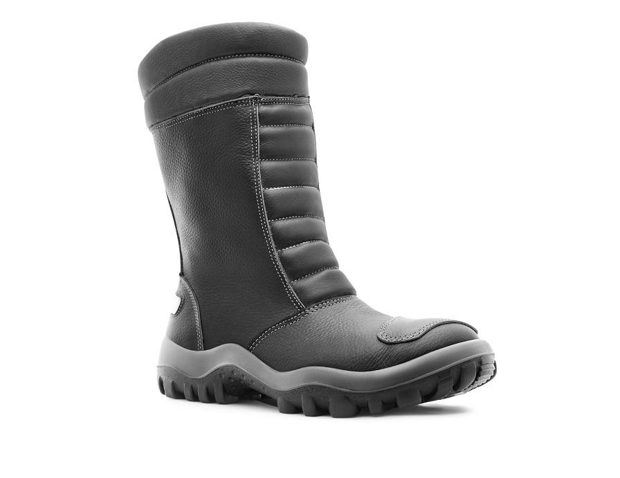 6a81fd01 BOTA MOTOCICLISTA - Calidad en Calzado de Seguridad - Safetline