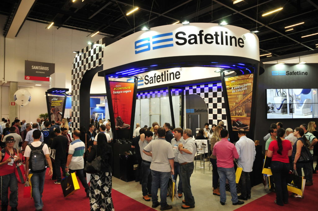 SAFETLINE - FISP 2018