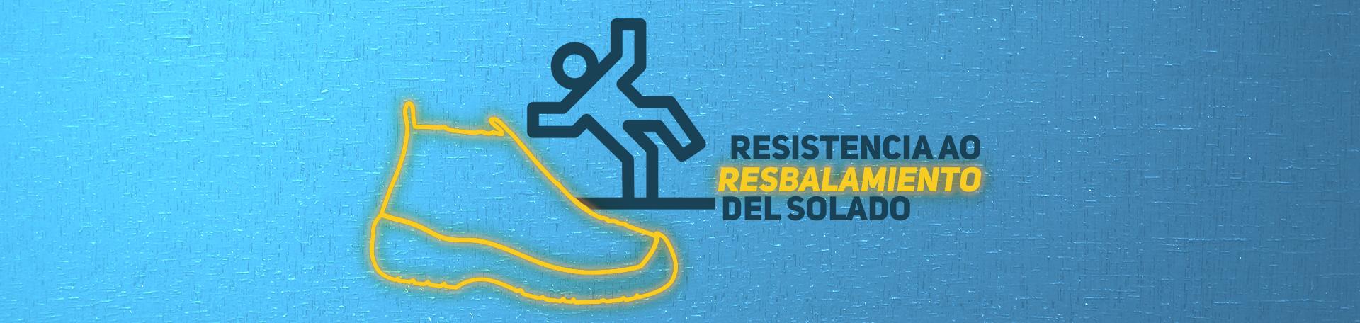 calzado de seguridad resistente al rebajamiento del solado
