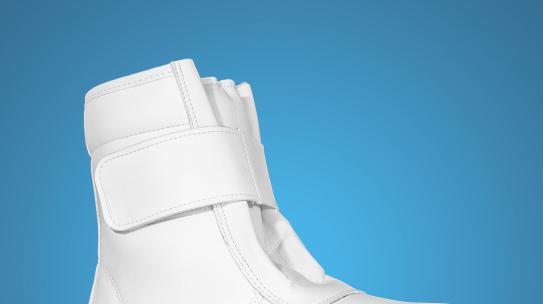 ¿Por qué usar la bota fría?