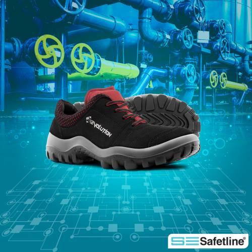 ¿Cuál es la validez de los zapatos de seguridad?